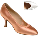 1008 - Ladies\' Closed Toe