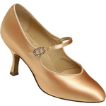 1012 - Ladies\' Closed Toe