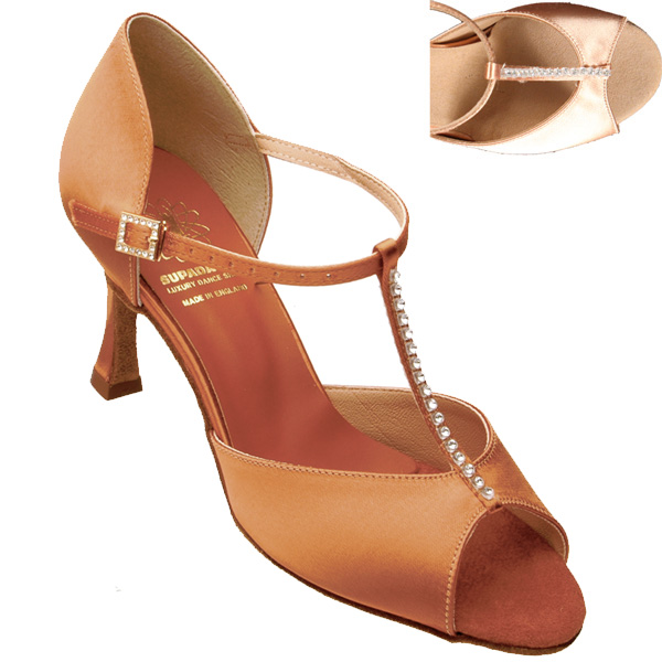 1029 - Ladies' Sandal Supadance