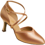 1207 - Ladies\' Closed Toe