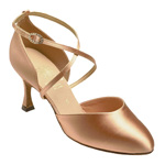 1208 - Ladies\' Closed Toe