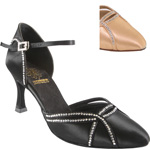1542 - Ladies\' Closed Toe