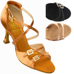 1618 - Ladies' Sandal