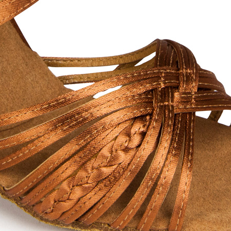 Demani - Ladies' Sandal International Dance Shoes UK