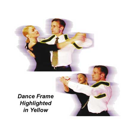 DanceFrame Teaching Tool