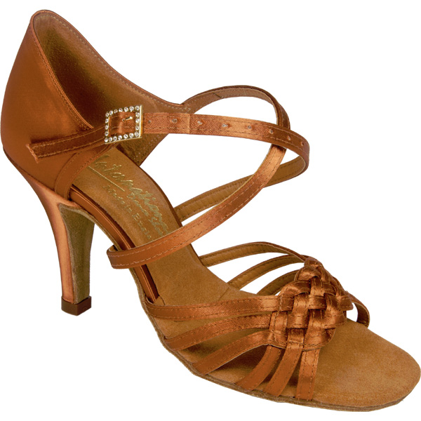 Elena - Ladies' Sandal International Dance Shoes UK