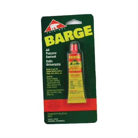 Barge Shoe Cement Misc. Accessories