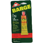 Barge Shoe Cement