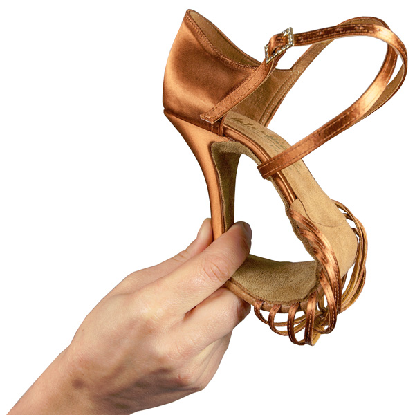 Sara - Ladies' Sandal International Dance Shoes UK UltraFlex Collection