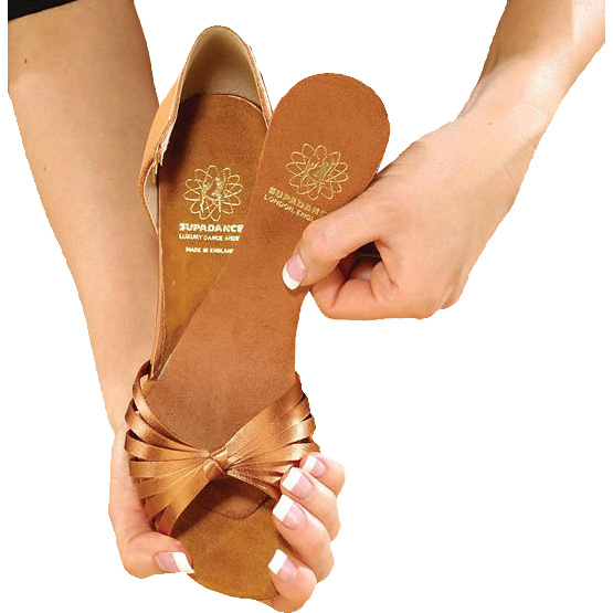 Insole Sizing Adjuster Supadance
