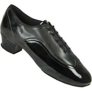 Jones Duo - Men's Latin International Dance Shoes UK