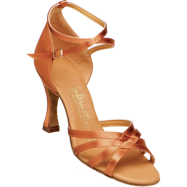 Melissa - Ladies' Sandal International Dance Shoes UK