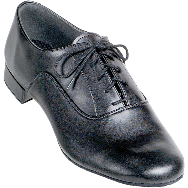 Oxford - Men's Smooth International Dance Shoes UK