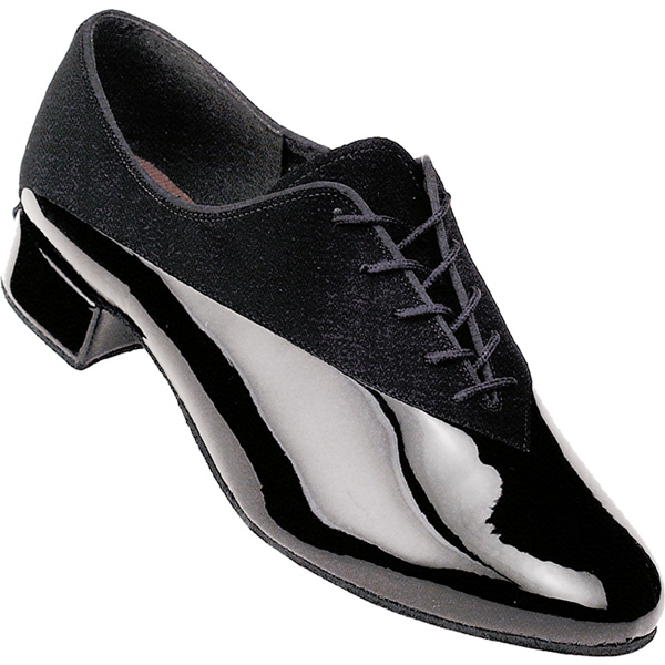 Pino - Men's Smooth International Dance Shoes UK