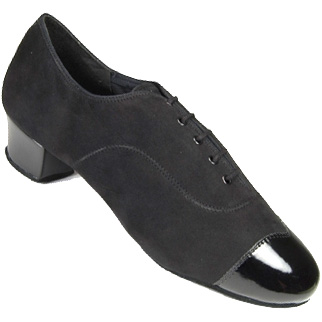 Rumba Duo - Men's Latin International Dance Shoes UK