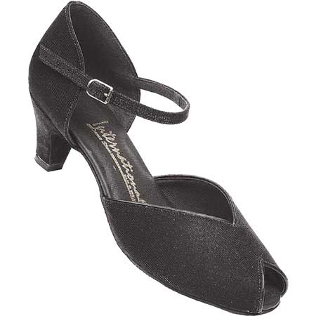 3003 - Ladies' Peep Toe International Dance Shoes UK