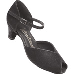 3003 - Ladies\' Peep Toe