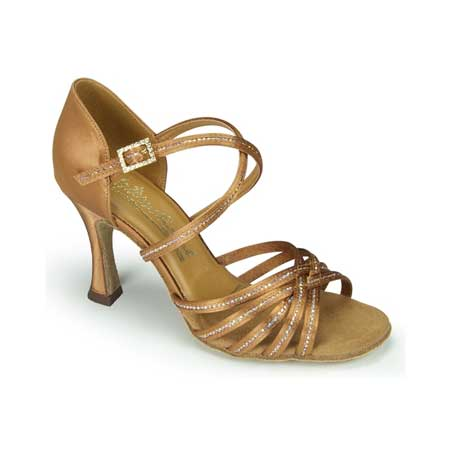 Larissa - Ladies' Sandal International Dance Shoes UK