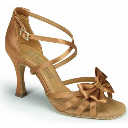Intl Siena - Ladies' Sandal International Dance Shoes UK