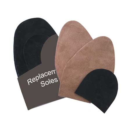 Replacement Soles International Dance Shoes UK