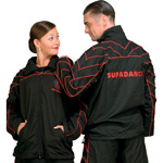Supadance Track Suit